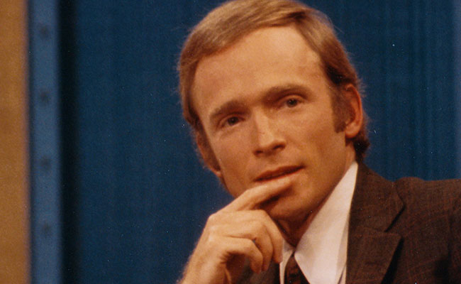 New Dick Cavett Award Unveiled