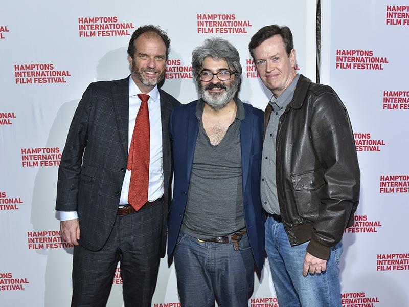 Hamptons International Film Festival 2017  – Day 2