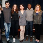 Slideshow: Screenplay Reading of 'Mickey and the Bear'