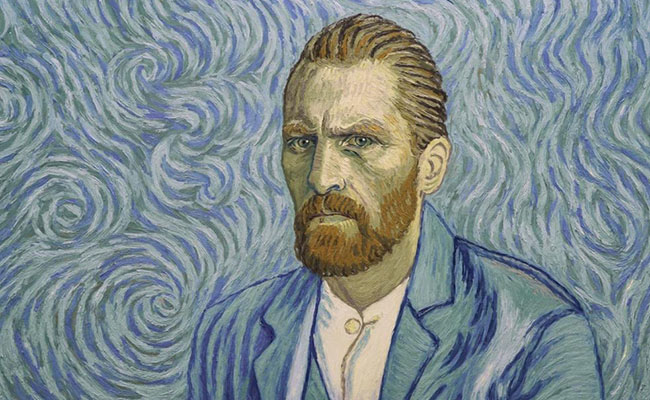 'LOVING VINCENT': Saturday, December 30, 6pm