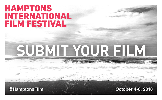 HIFF 2018: Submissions Have Closed