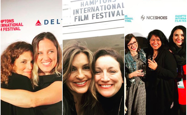 HIFF + International Women's Day!