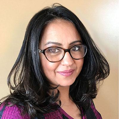 Sabrina Dhawan headshot 400