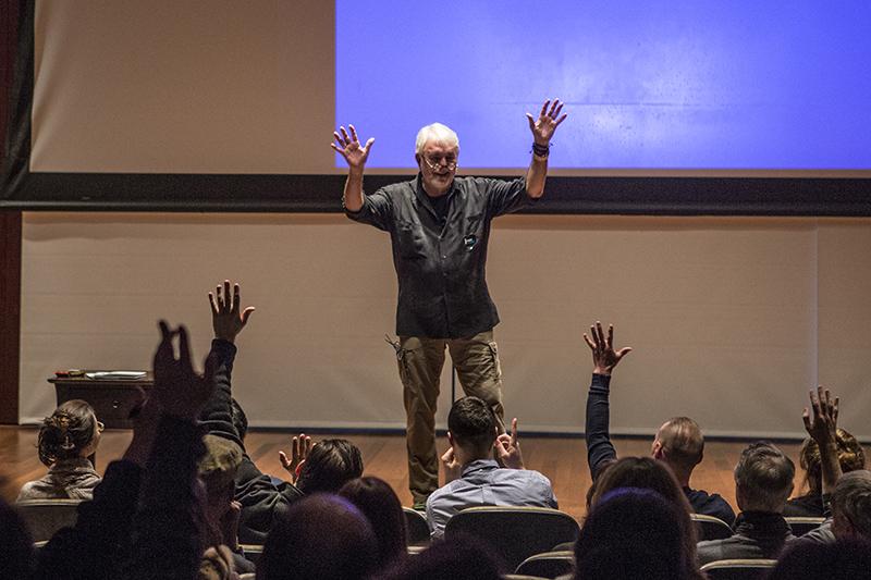 Screenwriters Lab 2018 Master Class Jim Hart 800