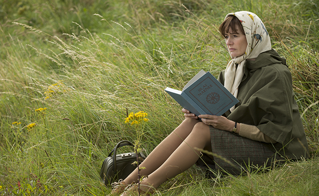 'The Bookshop' Screens on August 19, Hosted by Emily Mortimer