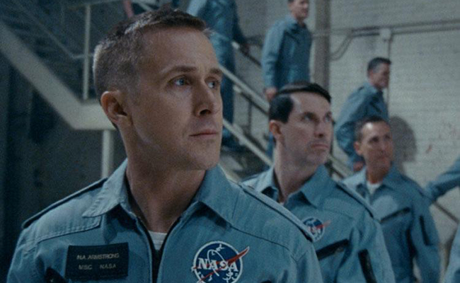 'FIRST MAN' + 'ROMA' to Screen at HIFF 2018; World Cinema Announced