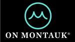 On Montauk logo 150