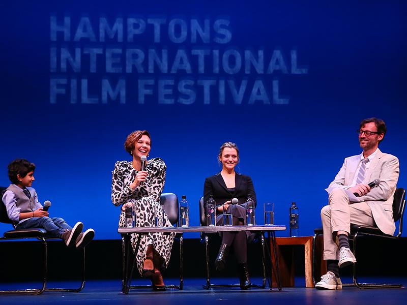 Hamptons International Film Festival 2018 – Day 1