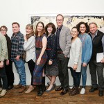 Mathison Fund Screenplay Reading: Aemilia Scott's 'BIRTHDAY SUIT'