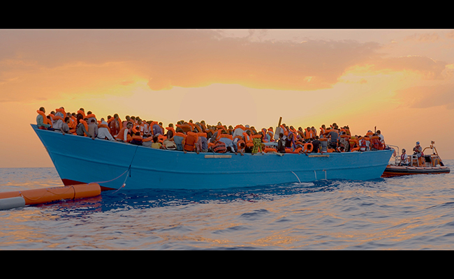 Lifeboat 650