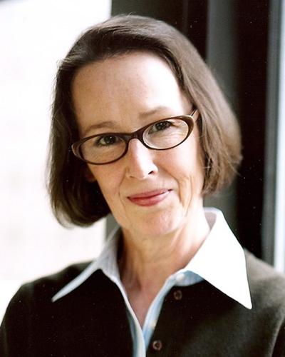 Susan Blommaert headshot