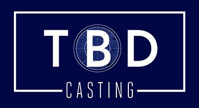 TBD Casting logo 500