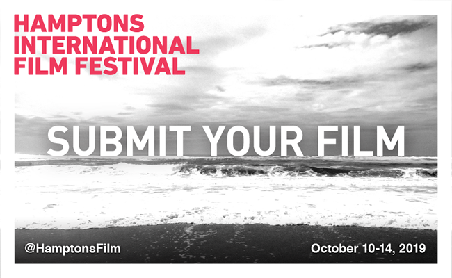 Submit Your Film for HIFF 2019!