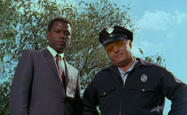 NOW SHOWING: 'IN THE HEAT OF THE NIGHT' on March 1 at Bay Street