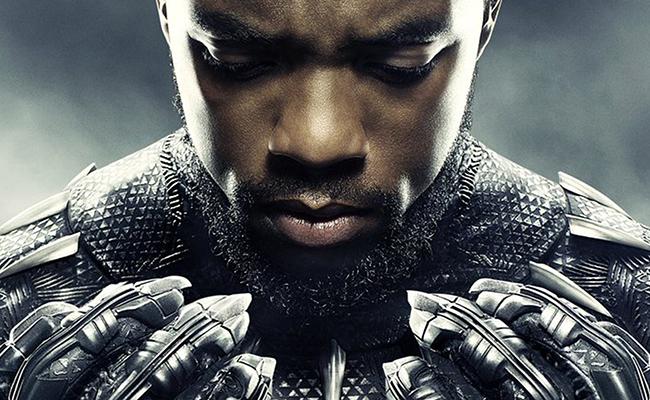 650 Black Panther