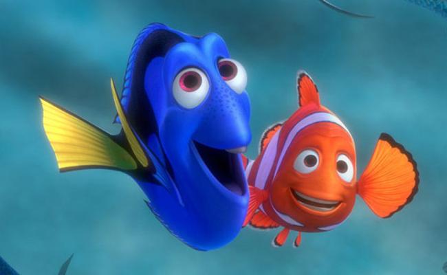 650 Finding Nemo