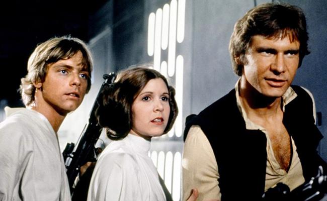 650 Star Wars