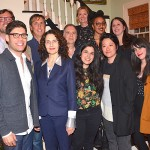 2019 Screenwriters Lab a Success