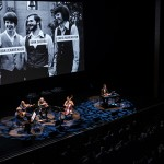 'A Thousand Thoughts': A Live Documentary with Kronos Quartet + Sam Green
