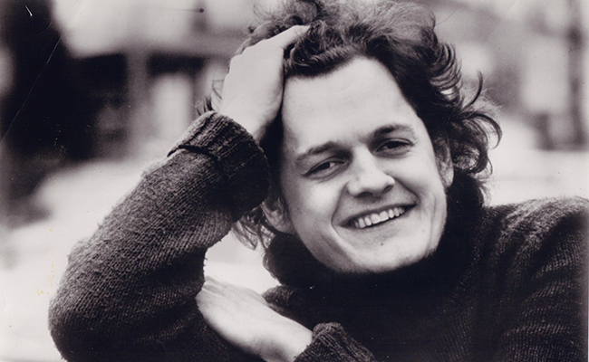 """NOW SHOWING 'HARRY CHAPIN: WHEN IN DOUBT, DO SOMETHING"""""""