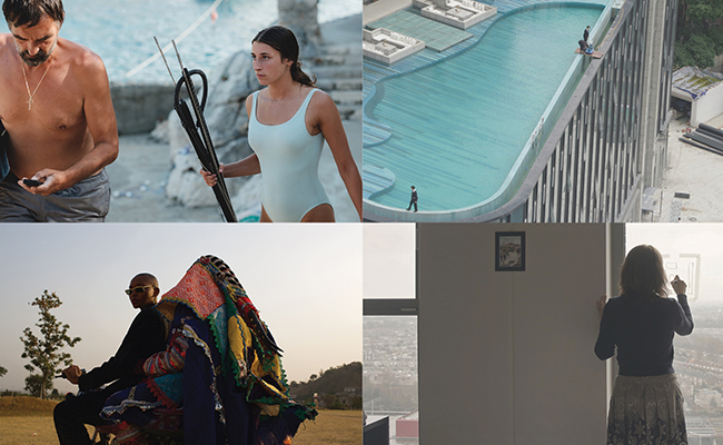 HIFF Awards Announced: MURINA + ASCENSION Win Top Jury Prizes