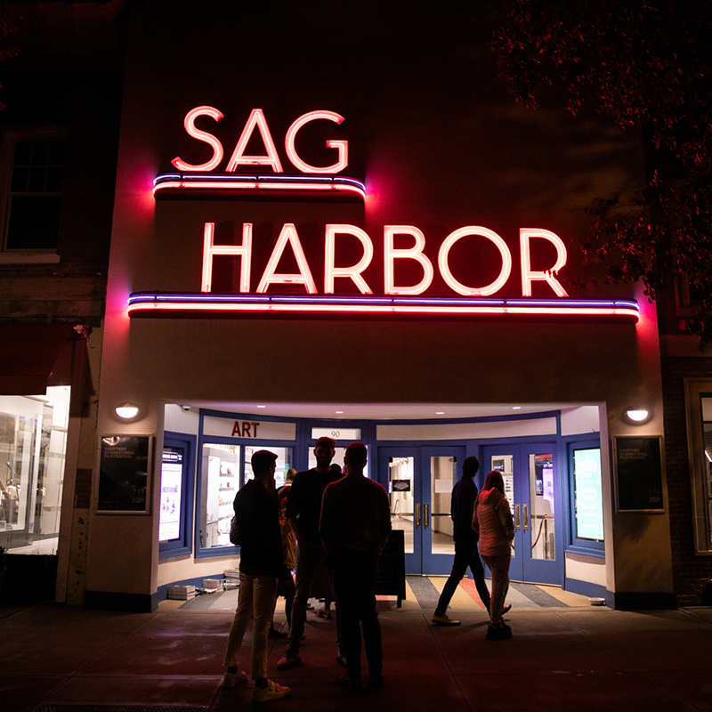 square sag harbor